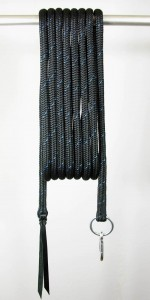 Rope 6,7 m black PNH