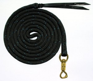Rope 3,6 m black PNH